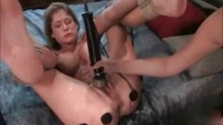 My Compilation 46Min of Heavy BD Squirting Orgasms! -L1390-